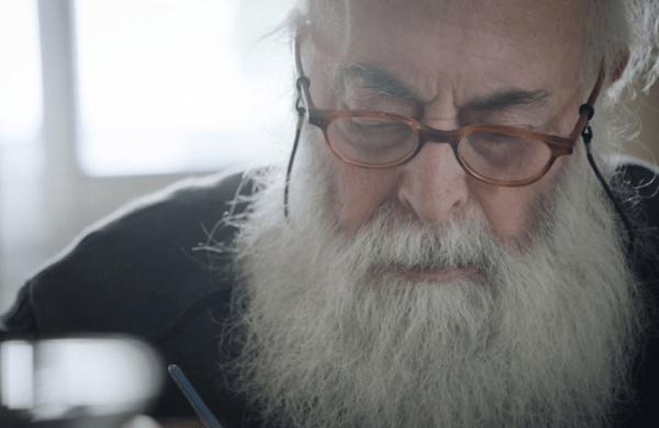 "Adolfo Kaminsky, from ""The Forger"" Documentary"