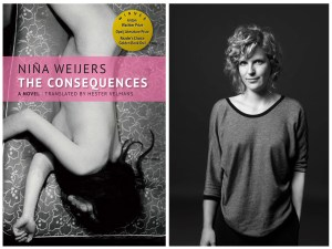 "Niña Weijers ""The Consequences"""