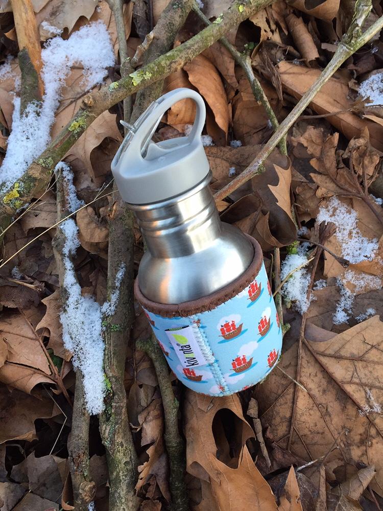 stramm trinkflasche alternative