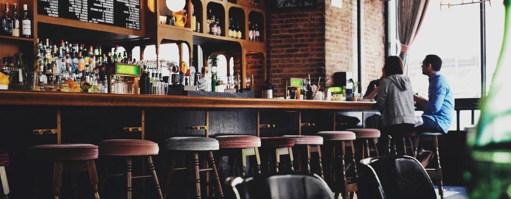 rinnovare bancone bar