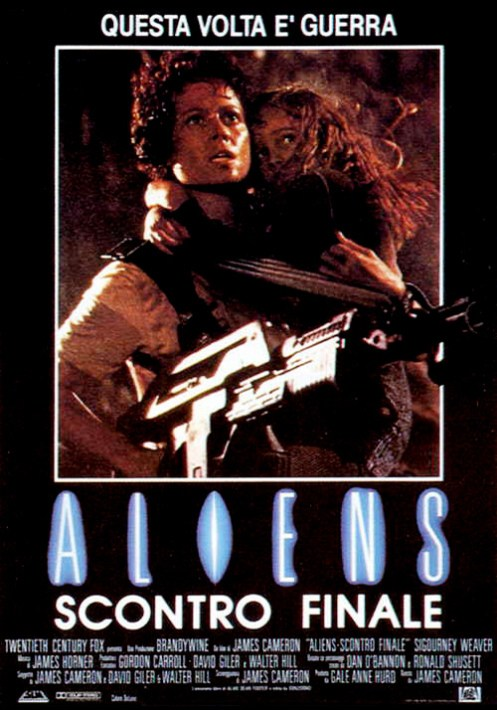 Poster VHS