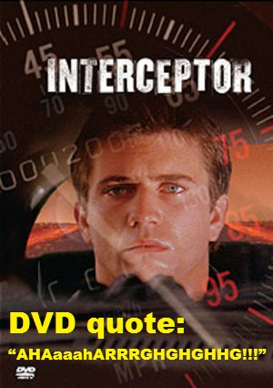 interceptorDVD