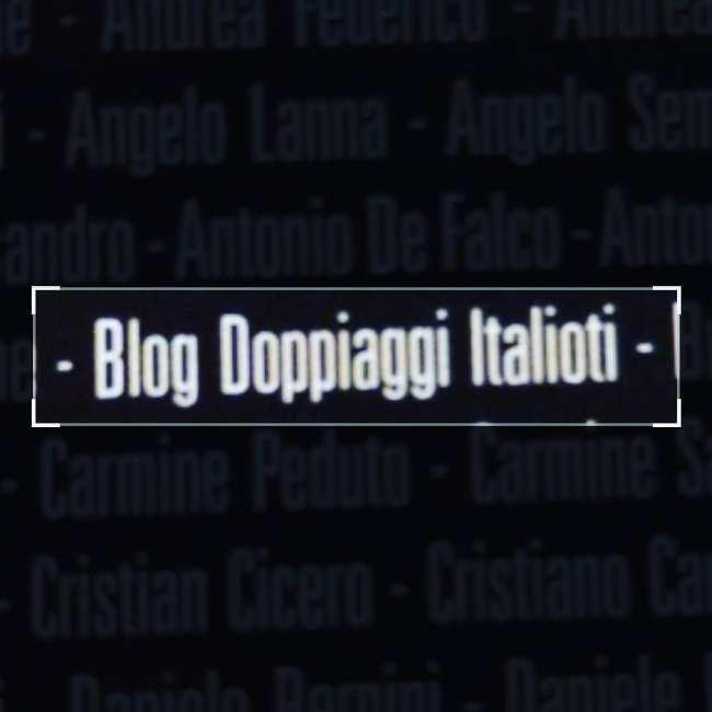 Blog Doppiaggi Italioti nella lista dei sostenitori della Startup di CecchiGori per Vampires