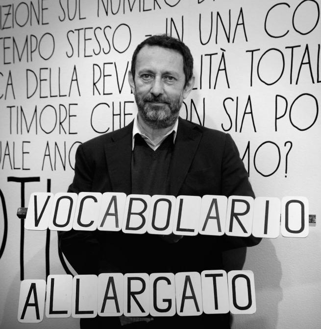 Michele Serra da bookblog.salonelibro.it