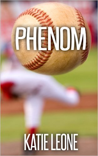 Phenom (God Bless the Child Book 4)