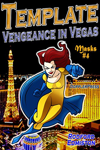 Template: Vengeance in Vegas