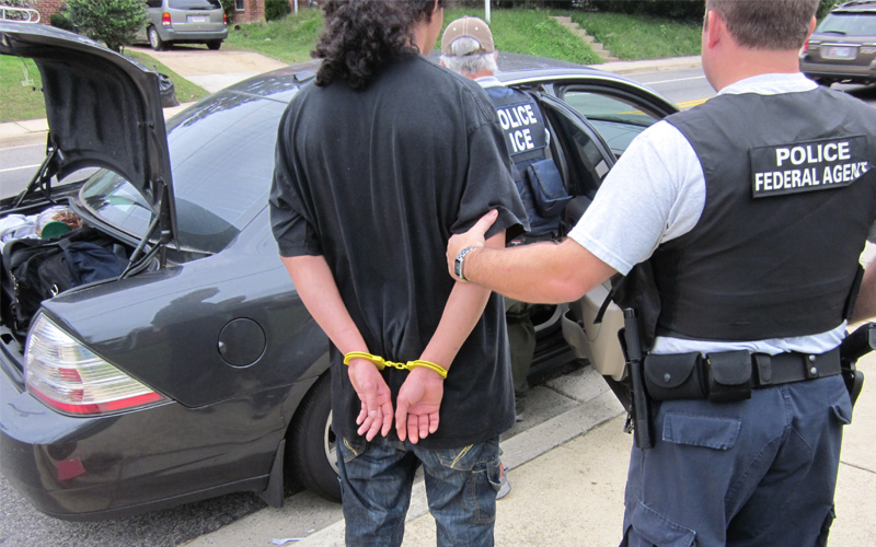 Illegal Search And Seizure Laws