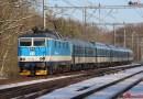Vlaky na lince S15 nezastavují ve stanici Głuchołazy