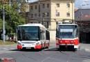 V loňském roce došlo v Brně k osmi napadení revizorů, nyní se DP více zaměří na prevenci konfliktů