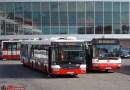 Autobusový terminál a vestibul metra Českomoravská čeká rekonstrukce