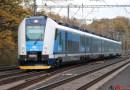 České dráhy vypravují skoro 5 000 bezbariérových vlaků každý den