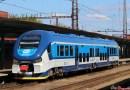 Pardubický kraj si u Českých drah objednal moderní vlaky s Wi-Fi přístupem k internetu