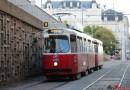 Vídeňská MHD denně obkrouží pětkrát zeměkouli