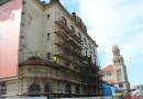 Přehled vybraných rekonstrukcí a oprav výpravních budov Správou železnic