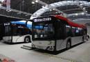 Solaris dodá sedm hybridních autobusů do polského města Zabkowice Slaskie