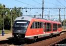 PID – dočasné zastavení provozu na městské železniční lince S49