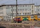 Správa železnic vypsala tendr na rekonstrukci výpravní budovy v Berouně