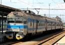 Omezení regionálních vlaků ČD v Moravskoslezském kraji od 26. března 2020