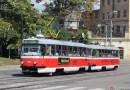 V Brně budou od úterý 24.3.2020 jezdit tramvaje podle prázdninových jízdních řádů.
