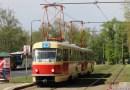 DPP rozšiřuje ozonizaci na vozy metra, ukončí provoz na linkách č. 23 a 41