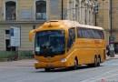 RegioJet spouští další mimořádné mezinárodní autobusové spoje určené pro návrat občanů do ČR