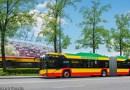 Společnost Solaris dodává do Varšavy první ze 130 elektrobusů