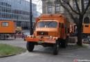 OBRAZEM: Rekonstrukce části tramvajové křižovatky na Karlově náměstí