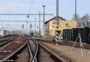 Pokračuje modernizace železniční tratě Šakvice – Hustopeče u Brna