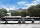 Solaris dodá do Barcelony 14 elektrických autobusů Urbino 18