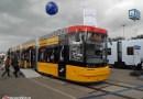 Železniční veletrh InnoTrans se přesouvá na duben příštího roku