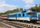 Královéhradecký kraj od pondělí 11. května podstatně rozšíří provoz vlaků