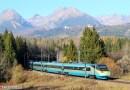 Od pondělí 11. května bude povolena mezinárodní autobusová a železniční doprava