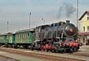 O víkendu vyjede nostalgický parní vlak z Lužné do Rakovníka