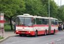 Prázdninový provoz autobusů a tramvají se v Praze změní na poloprázdninový