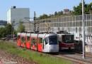 Komořanskou ulici čeká proměna, v plánu je výstavbu nové tramvajové trati, která vyústí do Modřan