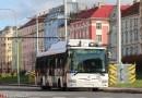 Praha plánuje trolejbusy na stávající autobusové linky č. 131, 137, 176 a 191
