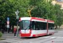 V Brně otestují na lince číslo 4 aplikaci Pozor tramvaj!