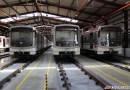 Stanice metra Anděl a Smíchovské nádraží jsou nově pokryty sítí LTE