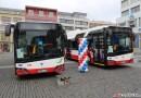 V Ústí nad Labem dojde od 1. července 2020 ke změnám v organizaci MHD, významnou změnou je zrušení linky číslo 52