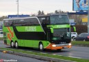 Až 9 spojů denně v jednom směru, FlixBus ztrojnásobuje počet spojů mezi Prahou a Libercem