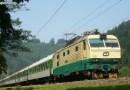 Od 6. dubna se výrazně omezí provoz na hlavním železničním koridoru mezi Kolínem a Českou Třebovou