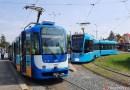 Ostravský dopravní podnik posouvá projekt instalace kamer ve svých vozidlech
