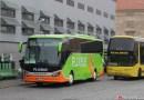 FlixBus obnovuje přímé spojení do Itálie a Švýcarska, zároveň expanduje do Pobaltí