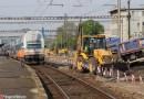 Správa železnic vybrala zhotovitele rekonstrukce výpravní budovy v Berouně