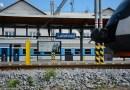Správa železnic dnes slavnostně předala do užívání zrekonstruovanou stanici Letohrad