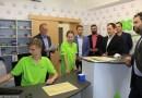 V Břeclavi byl zahájen provoz Kontaktního centra IDS JMK
