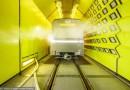 Nové vozy X-Wagen prošly ve Vídni testem na extrémní klimatické podmínky
