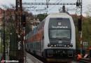 PID: Linka S7 Český Brod – Praha – Řevnice – Beroun se rozdělí na dvě části