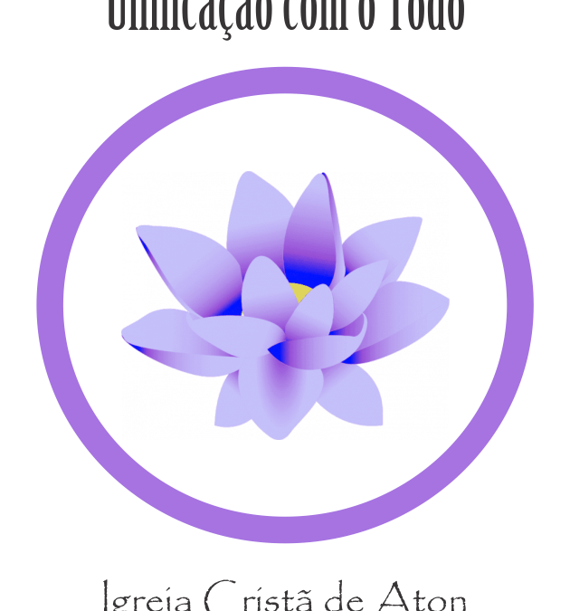 Mandala Unificação com o Todo