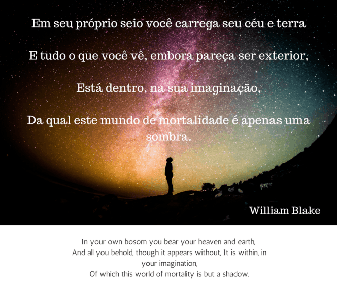 william blake quote 1